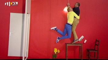De Grote Improvisatieshow - Anders Tocht Het Zo!
