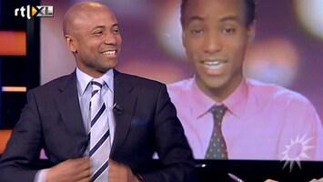 RTL Boulevard Humberto Tan wordt gezicht van 'RTL Late Night'