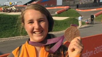 RTL Nieuws Laura Smulders: In Rio ga ik voor goud!