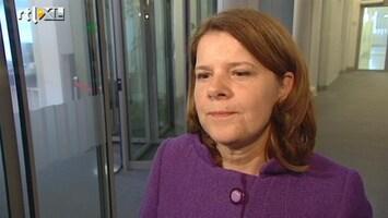 RTL Nieuws Van Bijsterveldt: Excuses AOb aanvaard