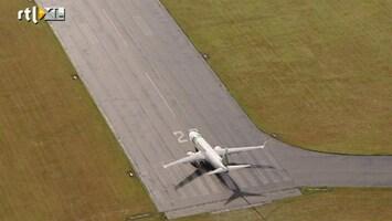 RTL Nieuws Vliegveld Eelde mag definitief uitbreiden