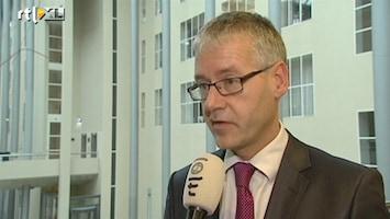 RTL Nieuws ChristenUnie: 'Kabinet moet vol aan de bak'
