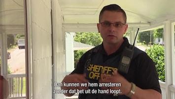 Politie Usa Live - Afl. 25