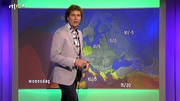 RTL Weer (late uitzending) 2012 /52