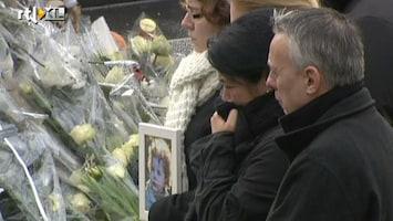 RTL Nieuws Luik herdenkt slachtoffers bloedbad