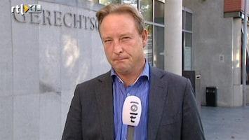 RTL Nieuws Relschoppers via snelrecht voor rechter