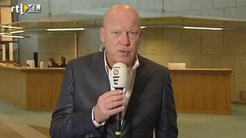 RTL Nieuws Frits Wester: Grote paniek uitgebroken bij VVD
