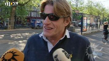RTL Boulevard Keith Bakker aangehouden en vastgezet