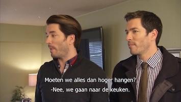 De Bouwbroers: Kopen & Verkopen - Afl. 5