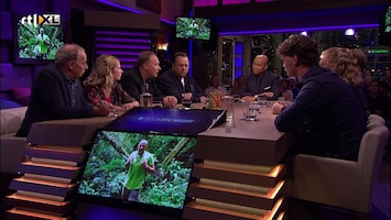 Rtl Late Night - Afl. 28