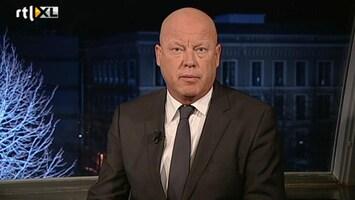 RTL Nieuws CDA zet verhoudingen kabinet op scherp