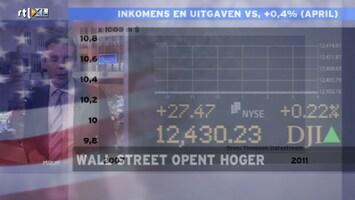Rtl Z Opening Wall Street - Rtl Z Opening Wallstreet /20