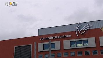 RTL Nieuws Ophef over intensieve zorg VUmc