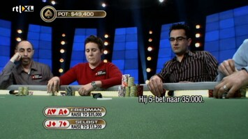 Rtl Poker: European Poker Tour - 2 2011 /15