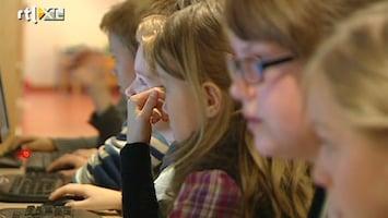 RTL Nieuws Minister wil 'kansloze' mbo-opleiding sluiten