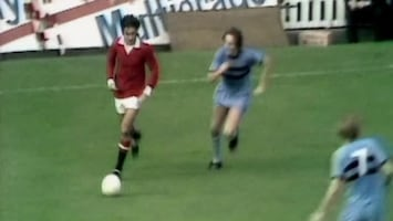 Autopsy George Best