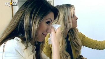 Modemeisjes Met Een Missie Emoties bij de waarzegster