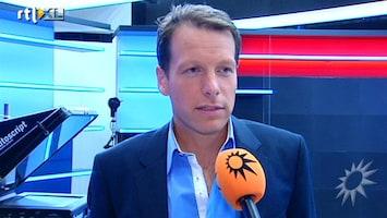 RTL Boulevard Terugblik verkiezingsavond