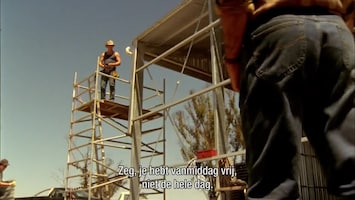 Mcleod's Daughters - A House Of Cards