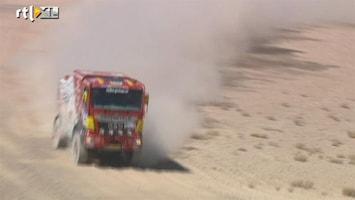RTL GP: Dakar 2011 Dakar 2011 - Trucks