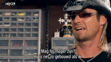 Helden Van 7: Billy The Exterminator - Helden Van 7: Billy The Exterminator /10