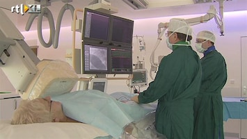 RTL Nieuws Blunderende artsen in heel Europa in de ban
