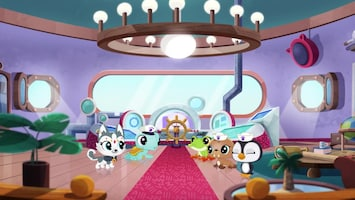 Littlest Pet Shop: A World Of Our Own - Afl. 17