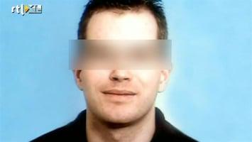 RTL Nieuws Vincent T. voor Engelse rechter