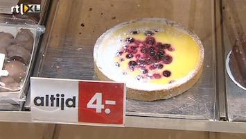RTL Nieuws Gratis HEMA taart was foutje op site