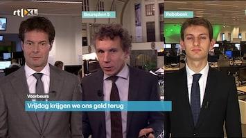 RTL Z Voorbeurs Afl. 219