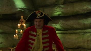Piet Piraats Verhalen Uit De Griezelgrot Verdwaald