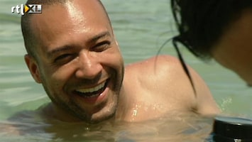 Expeditie Robinson - Everon Jackson Hooi