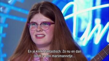American Idol - Afl. 1