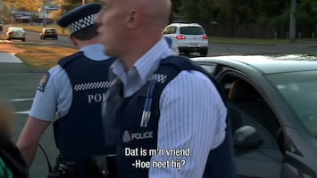 Politie In Actie - Afl. 9
