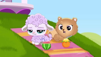 Littlest Pet Shop: A World Of Our Own - Afl. 31