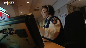 RTL Nieuws Politiebonden stellen Opstelten ultimatum