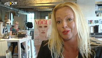 RTL Boulevard Vogue zet gezondheidsrichtlijnen voor modellen