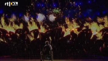 RTL Nieuws Paralympics feestelijk begonnen