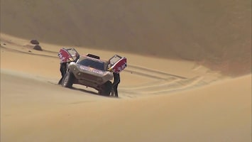 RTL GP: Dakar 2011 Afl. 10