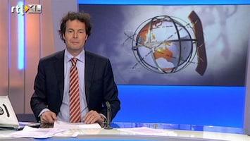 RTL Nieuws Crisisupdate: geen nieuw rapport Griekenland