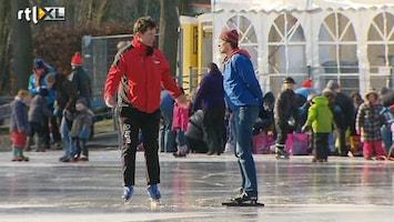 Editie NL Eerste hulp bij schaatsen