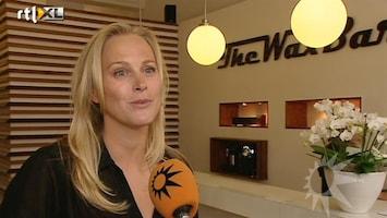 RTL Boulevard Weg Taboe: The Wax Bar