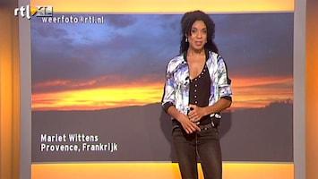 RTL Weer RTL Weer vrijdag 30 augustus 08:00 uur