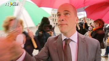 RTL Nieuws Samsom: De nivellering door zorgpremie valt best mee