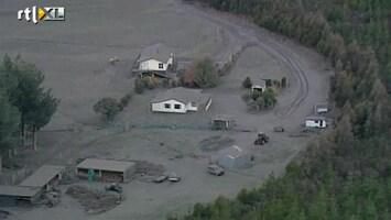 RTL Nieuws Uitbarsting vulkaan Tongariro verrast zelfs seismologen
