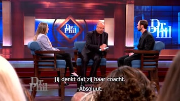 Dr. Phil - Mom Vs. Dad: Why Lynsey Storms Off