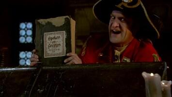 Piet Piraat: Griezelavonturen - De Zwarte Kat