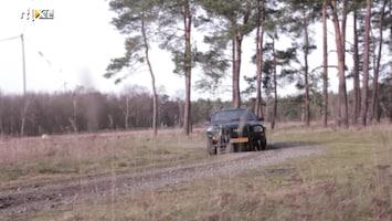 Rtl Autowereld - Afl. 33