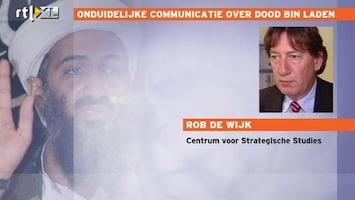 RTL Nieuws 'Vreemd dat foto er nog niet is'
