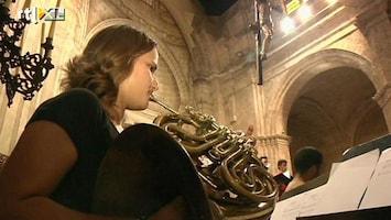 RTL Nieuws Cuba moet aan de klassieke muziek